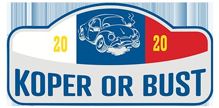 Koper or Bust 2020